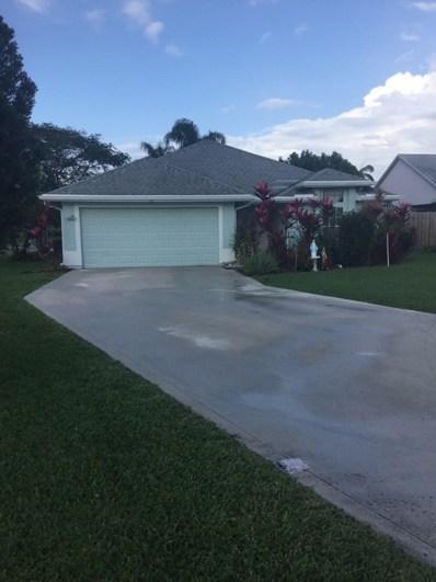 15 Heather Trace Drive, Boynton Beach, FL 33436 - #: RX-10605076