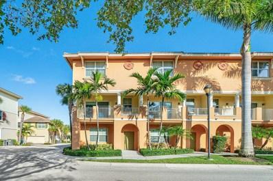 1793 Via Granada, Boynton Beach, FL 33426 - MLS#: RX-10605330
