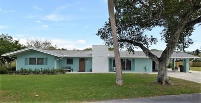 531 SE Lake Clare Place, Stuart, FL 34994 - MLS#: RX-10606442