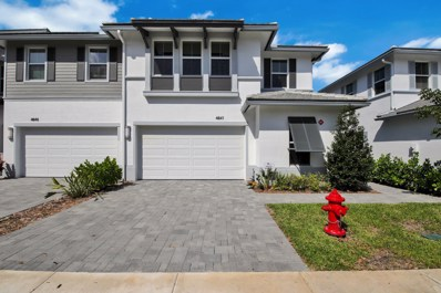 4841 Pointe Midtown Road, Palm Beach Gardens, FL 33418 - MLS#: RX-10607142