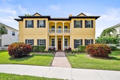 3342 Greenway Drive, Jupiter, FL 33458 - #: RX-10607237