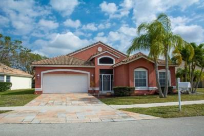 9225 Cove Point Circle, Boynton Beach, FL 33472 - MLS#: RX-10607949