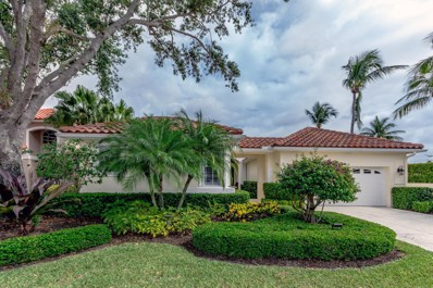 419 Eagleton Cove Way, Palm Beach Gardens, FL 33418 - #: RX-10608095