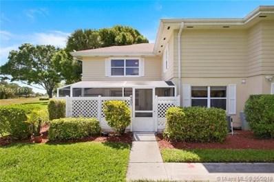 4401 Roxbury Court, Boynton Beach, FL 33436 - MLS#: RX-10608357