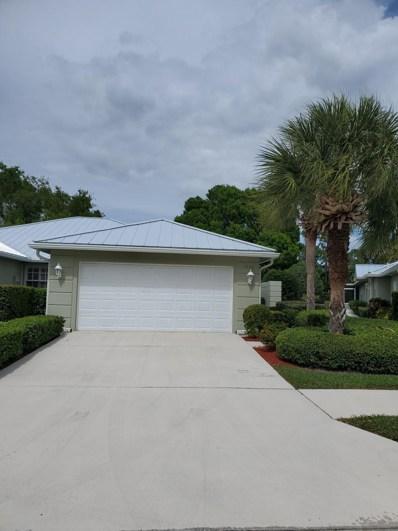 1535 SW Springfield Court, Palm City, FL 34990 - MLS#: RX-10608379
