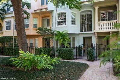 2440 San Pietro Circle, Palm Beach Gardens, FL 33410 - #: RX-10610472
