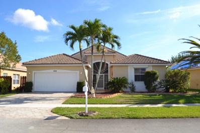 9137 Cove Point Circle, Boynton Beach, FL 33472 - MLS#: RX-10610560