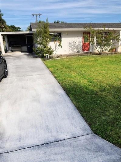 443 SE Fini Drive, Stuart, FL 34996 - MLS#: RX-10610987