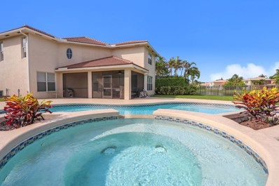6483 Paradise Cv Cove, West Palm Beach, FL 33411 - MLS#: RX-10611330