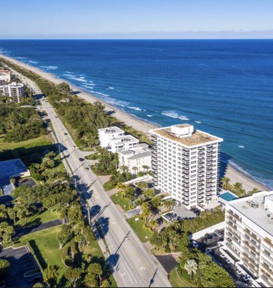 2066 N Ocean Boulevard UNIT 2nw, Boca Raton, FL 33431 - #: RX-10612480