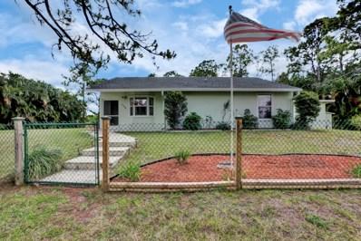 11194 Orange Boulevard, West Palm Beach, FL 33412 - MLS#: RX-10613569