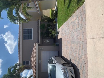 3414 Commodore Court, West Palm Beach, FL 33411 - MLS#: RX-10614406