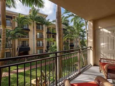 4905 Midtown Lane UNIT 2215, Palm Beach Gardens, FL 33418 - MLS#: RX-10617407