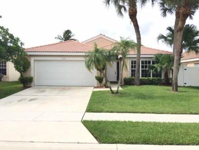 8251 White Rock Circle, Boynton Beach, FL 33436 - MLS#: RX-10620274