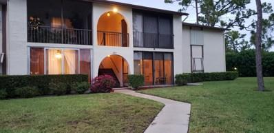 321 Knotty Pine Circle UNIT B-1, Greenacres, FL 33463 - MLS#: RX-10621995