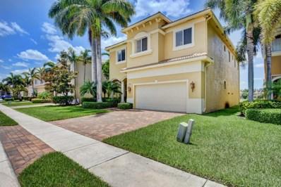 7965 Shaddock Drive, Boynton Beach, FL 33436 - MLS#: RX-10622466
