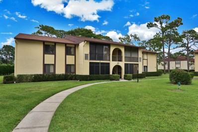 218 Pine Hov Circle UNIT C-2, Greenacres, FL 33463 - MLS#: RX-10623398