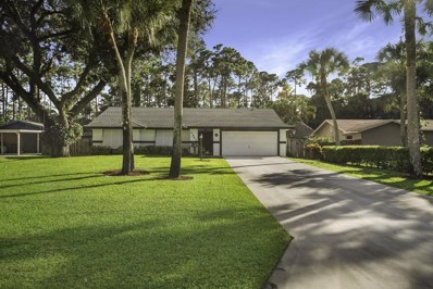 4342 Redding Road, Boynton Beach, FL 33436 - MLS#: RX-10625686