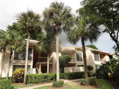 6904 Willow Wood Drive UNIT 106, Boca Raton, FL 33434 - #: RX-3314272