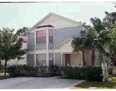 1204 Rosebud Lane, West Palm Beach, FL 33415 - MLS#: RX-9999176