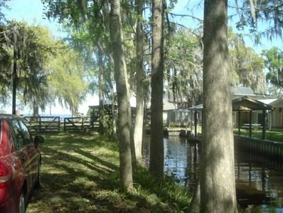 10111 County Road 13 N, St Augustine, FL 32092 - #: 168701
