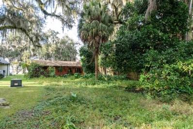 9551 County Road 13 N, St Augustine, FL 32092 - #: 183272