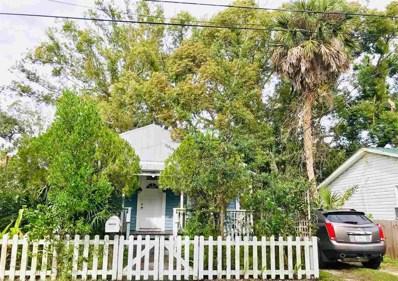 6 Lovett, St Augustine, FL 32084 - #: 184122