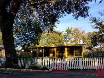 137 Oneida St, St Augustine, FL 32084 - #: 184422