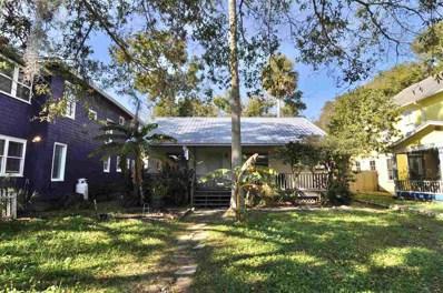 150 Washington St, St Augustine, FL 32084 - #: 186558