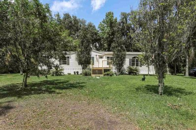7940 County Road 208, St Augustine, FL 32092 - #: 186891