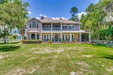 140 River Plantation Rd N, St Augustine, FL 32092 - #: 187500