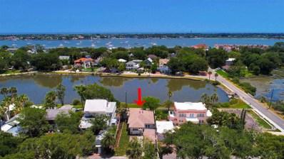 155 Washington St, St Augustine, FL 32084 - #: 188044