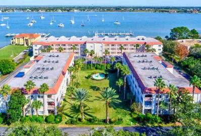 157 Marine Street UNIT 303, St Augustine, FL 32084 - #: 190606