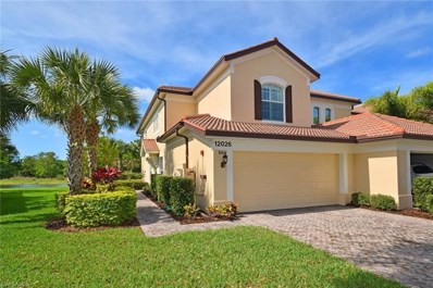 12026 Covent Garden Ct UNIT 504, Naples, FL 34120 - #: 219017762
