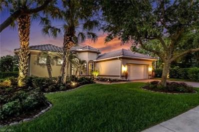 11889 Heather Woods Ct, Naples, FL 34120 - #: 219040093
