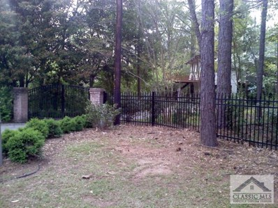 190 Heatherwood Lane, Athens, GA 30606 - #: 952536