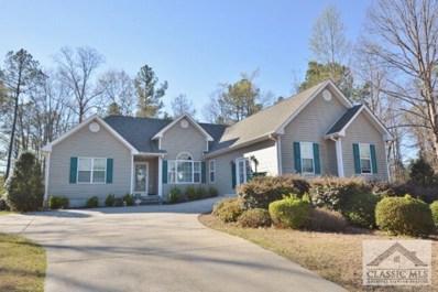 120 Hardwood Road, Lexington, GA 30648 - #: 955367