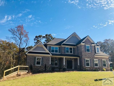 2777 Highland Park Way Lot 42, Statham, GA 30666 - #: 963183