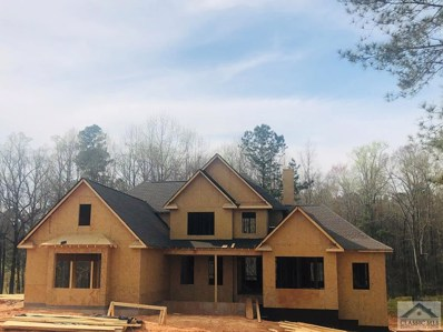 4804 Highland Park Way Lot 23, Statham, GA 30666 - #: 964939