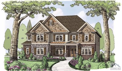 4066 Highland Park Way Lot 18, Statham, GA 30666 - #: 965666