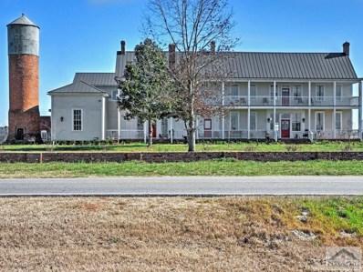 2270 Crawford Smithonia Road, Colbert, GA 30628 - #: 965952