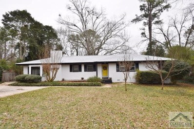 289 Forest Road, Athens, GA 30605 - #: 966456