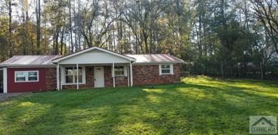 1191 Experiment Station Rd, Watkinsville, GA 30677 - #: 966511
