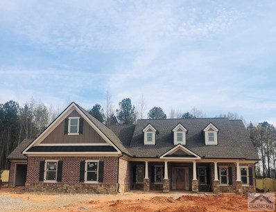 4639 Highland Park Way Lot 27, Statham, GA 30666 - #: 966575