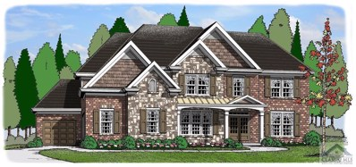 4461 Highland Park Way Lot 29, Statham, GA 30666 - #: 966576