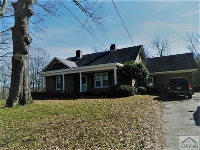 238 Spring Street E, Crawford, GA 30630 - #: 966774