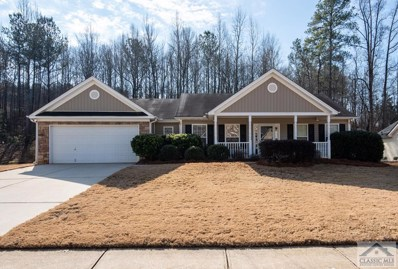 1400 Jefferson Walk Circle, Jefferson, GA 30549 - #: 966840