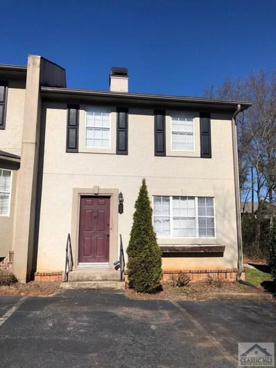 130 Tamara Court, Athens, GA 30606 - #: 967117
