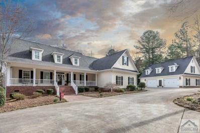 388 Booger Hill Road, Danielsville, GA 30633 - #: 967190