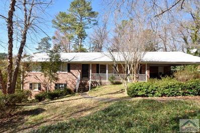 759 Riverhill Drive, Athens, GA 30606 - #: 967208